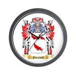 Furnivall Wall Clock