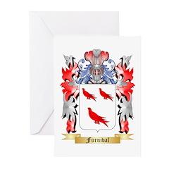 Furnival Greeting Cards (Pk of 20)