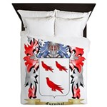 Furnival Queen Duvet