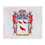 Furnival Throw Blanket