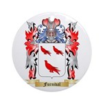 Furnival Ornament (Round)