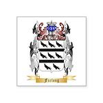 Furlong Square Sticker 3