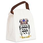 Furlong Canvas Lunch Bag