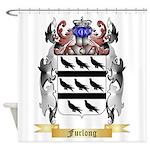 Furlong Shower Curtain