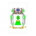 Furlong 2 Sticker (Rectangle 10 pk)