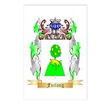 Furlong 2 Postcards (Package of 8)