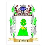 Furlong 2 Small Poster
