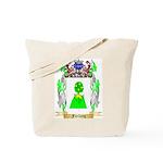 Furlong 2 Tote Bag