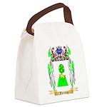 Furlong 2 Canvas Lunch Bag