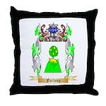 Furlong 2 Throw Pillow