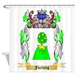 Furlong 2 Shower Curtain
