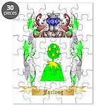 Furlong 2 Puzzle