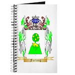 Furlong 2 Journal