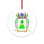 Furlong 2 Ornament (Round)