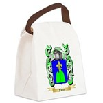 Furey Canvas Lunch Bag