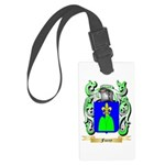 Furey Large Luggage Tag