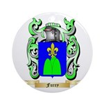 Furey Ornament (Round)