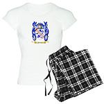 Fulton Women's Light Pajamas