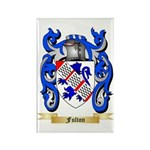 Fulton Rectangle Magnet (100 pack)