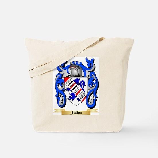 Fulton Tote Bag