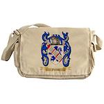Fulton Messenger Bag