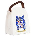 Fulton Canvas Lunch Bag