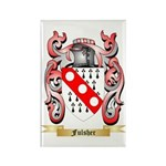 Fulsher Rectangle Magnet (100 pack)