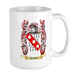 Fulsher Large Mug
