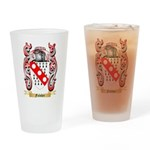 Fulsher Drinking Glass