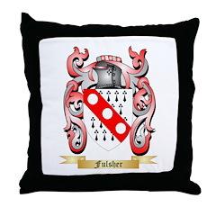 Fulsher Throw Pillow