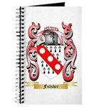 Fulsher Journal