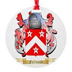 Fullwood Round Ornament