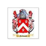 Fullwood Square Sticker 3