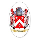 Fullwood Sticker (Oval 10 pk)