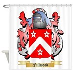 Fullwood Shower Curtain