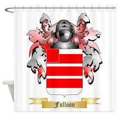 Fulloon Shower Curtain