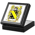 Fulljames Keepsake Box