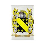 Fulljames Rectangle Magnet (10 pack)