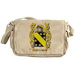 Fulljames Messenger Bag