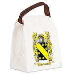 Fulljames Canvas Lunch Bag