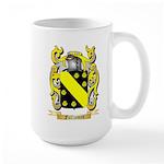 Fulljames Large Mug