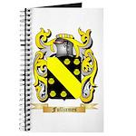 Fulljames Journal