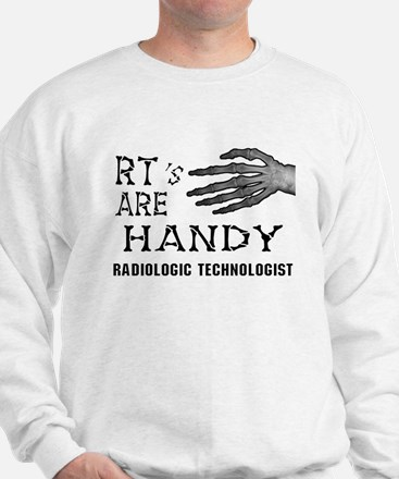 Xray RT Handy Sweatshirt