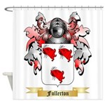 Fullerton Shower Curtain