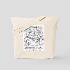Hundreds of Volume 1 Encyclopedias Tote Bag