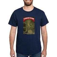 Strk3 Cthulhu T-Shirt