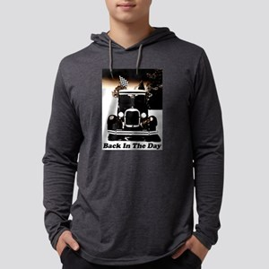 Back In the Day #2 Long Sleeve T-Shirt
