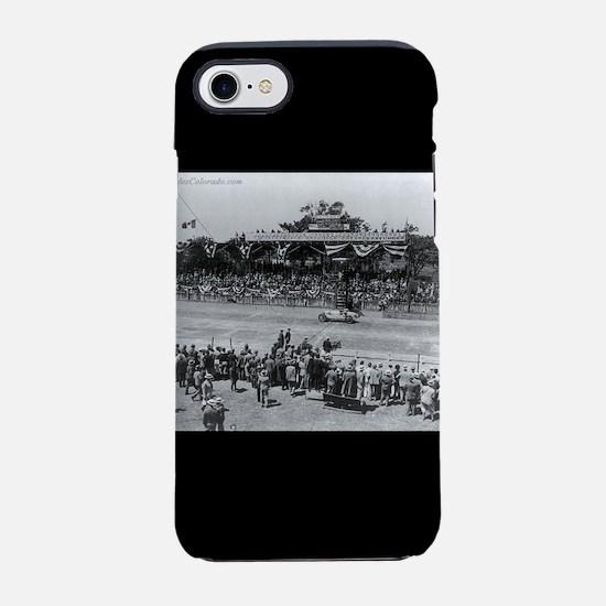 Racing #2 iPhone 7 Tough Case