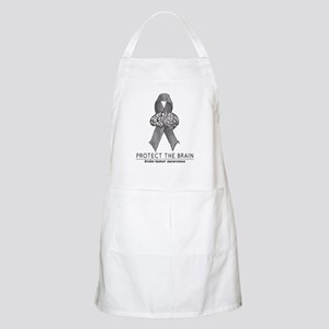 Protect the Brain Apron