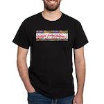 Cubicle Sweet Cubicle Black T-Shirt